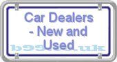 car-dealers-new-and-used.b99.co.uk